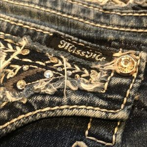 Miss Me Jeans size 29